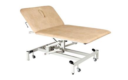 Plinth® 40 Bobath Yatağı (Motorlu-İki Parça)